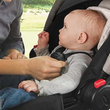 Foster Kinship Car Seat Safety Classes