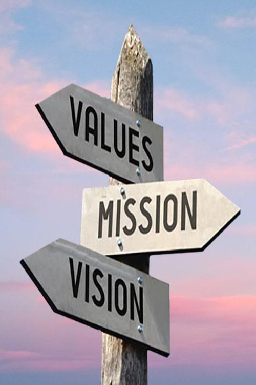 Foster Kinship Mission, Vision, Values