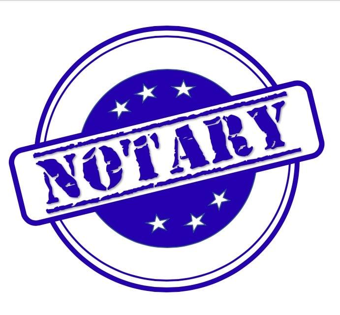 Foster Kinship Free Notary Kinship Copy Service