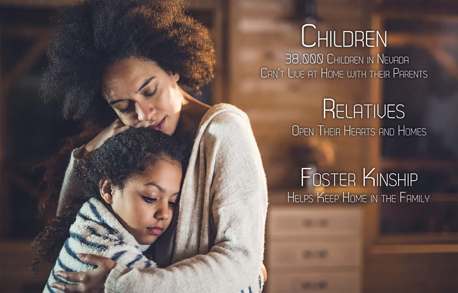 Foster Kinship - Children, Relatives