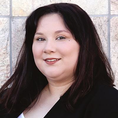 Michelle Pulido Kinship Navigator Intake Coordinator