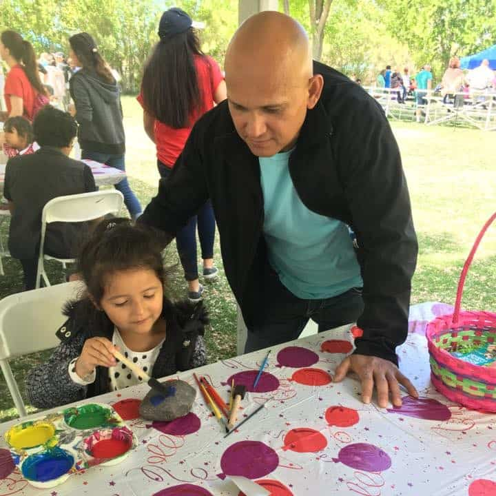 Foster Kinship Family Events